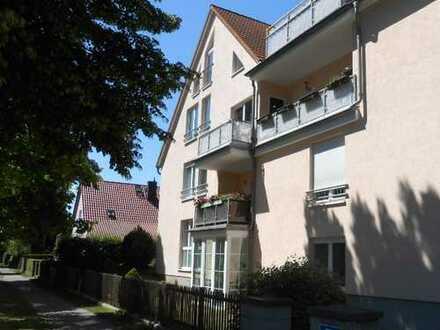 3-Zimmer Maisonettewohnung mit 2 Balkonen im begehrten Mädchenviertel