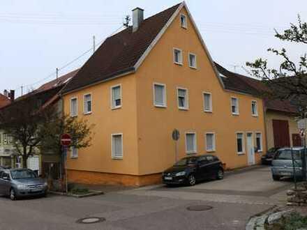 renovierte 2 Zimmerwohnung in Weissach