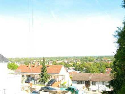 Bestlage Laubenheim, Maisonette, Garten, Terrasse, Balkon, EBK mit Kochinsel, Aufzug, Blick