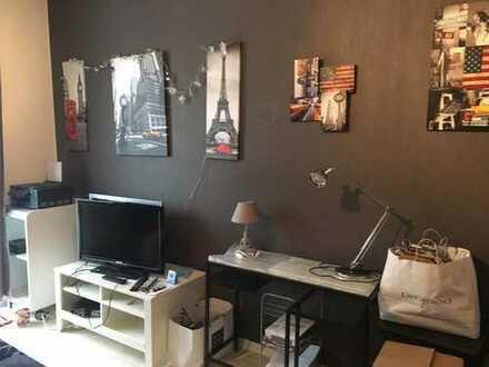 560 €, 55 m², 2 Zimmer Wohnung im Mehrfamilienhaus
