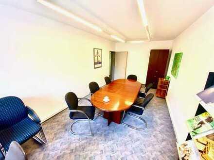 Büroraum in Büroetage in einer Bürogemeinschaft zu vermieten