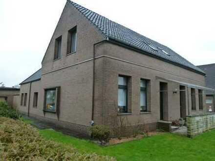 Anlageobjekt: Doppelhaus in Oldenburg (Innenstadtnahe)