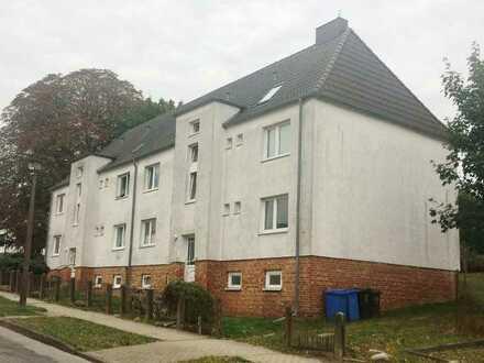 """Anlageobjekt in der """"Inselhauptstadt"""" Bergen auf Rügen mit 10 WE"""