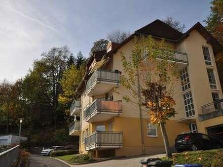 4-Zimmerwohnung Dachgeschoss/ Maisonette