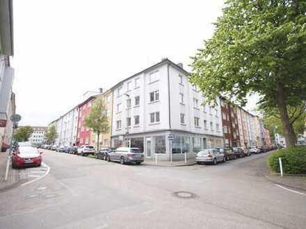 Attraktive Kapitalanlage im Essener Südviertel