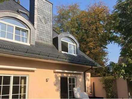 Traumhaftes Einfamilienhaus mit Terrasse und Garten in Bestlage!!