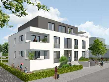 **MODERNES WOHNEN - Schöne 3 Zimmer Wohnung mit Balkon**