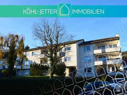 Schicke 2 Zi.-Erdgeschosswohnung in zentrumsnaher Lage von Albstadt-Ebingen!