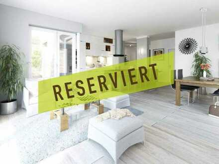 NEUES KAFFEEQUARTIER - Einzigartige 4-Zimmer-Penthousewohnung (C15)