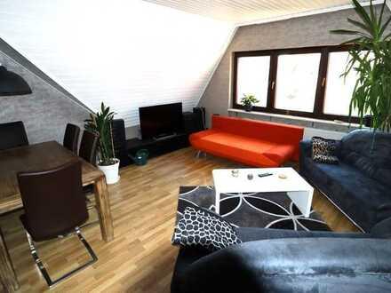 Tolle 3-Zimmer-Wohnung im Zentrum von Sinsheim