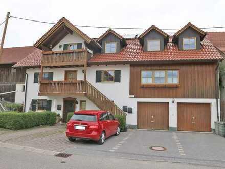 3-Familienhaus in Penzing - Oberbergen