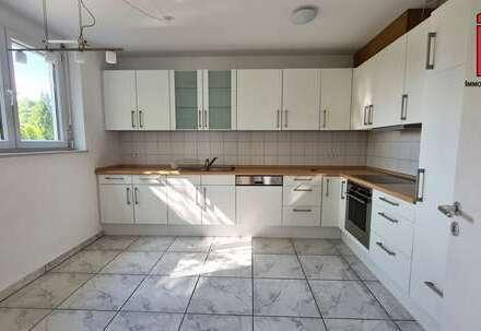 Wohnen auf zwei Etagen! 3,5-Zimmer-Maisonettewohnung in Maichingen