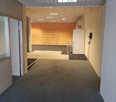 Knapp 200 qm Büro/Gewerbefläche in Lindach zu vermieten