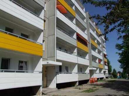 günstige 3-Raum-Wohnung I mit tollem Blick