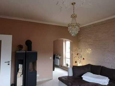 Modernisierte 3,5-Raum-Wohnung mit Einbauküche in Ribnitz-Damgarten