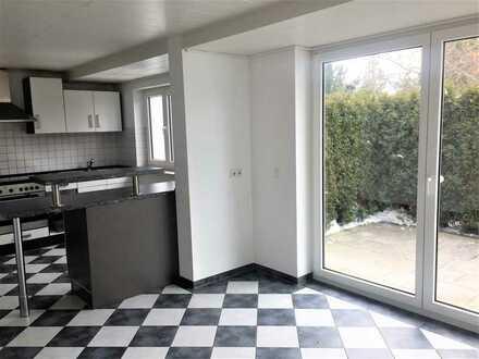 Schöne 4-Zimmer- Wohnung in Schömberg