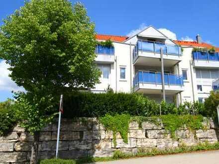 ***Perfekt geschnittene 2,5 Zimmerwohnung mit Südbalkon in schöner Wohnlage***