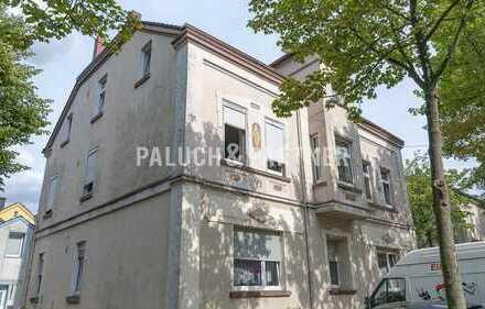 Provisionsfrei! Paket mit Vier Eigentumswohnungen in Castrop Rauxel.