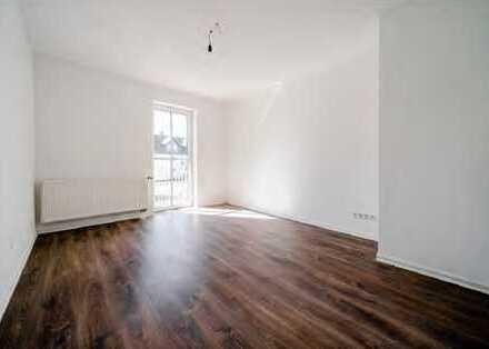 ***2-Zimmer-Wohnung mit Balkon***