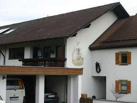 *Seefeld* - gut geschnittene 3-Zimmer-Wohnung mit Balkon