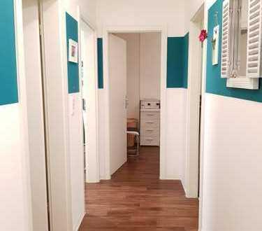 3-Zimmer-Wohnung mit Balkon in Osterholz