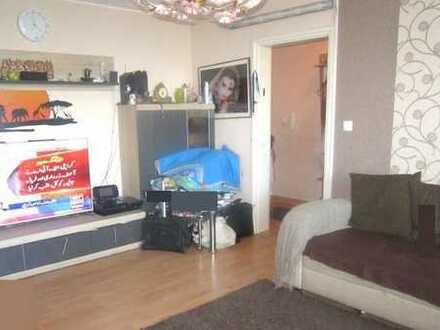 Brück Immobilien - Helle 3-Zi.-Wohnung mit Ost-Loggia + Weitblick vermietet