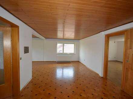 Erstbezug nach Sanierung: freundliche 3-Zimmer-Wohnung zur Miete in Bodelshausen