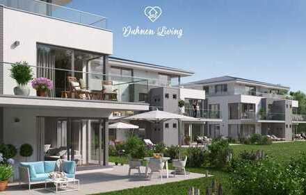 Tolle Neubauwohnung zum barrierefreies Wohnen in Duhnen / Cuxhaven