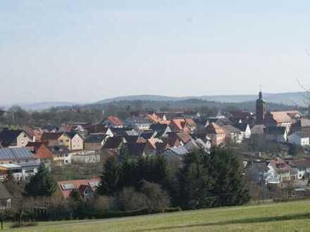 Wohnen und Arbeiten in Dörlesberg - Bauplatz Nr. 5