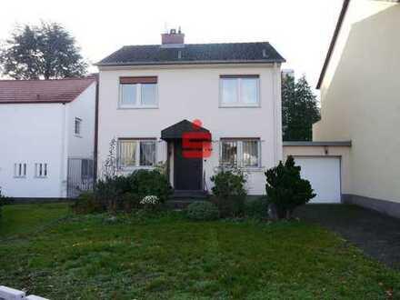 Einfamilienhaus in der beliebten Oberstadt