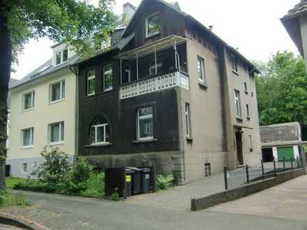 Ruhig gelegene 2 Zimmer am Stadtpark / Bergbaumuseum