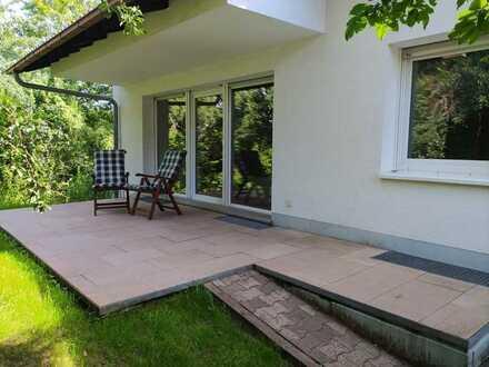 Einfamilienhaus mit Terrasse und großem Garten in Trippstadt (Kaiserslauterer Str.)