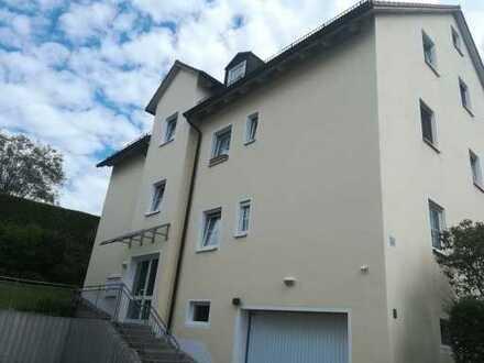Freundliche, gepflegte 3,5-Zimmer-Whg. mit geh. Innenausstattung zum Kauf in Pfaffenhofen a. d. Ilm