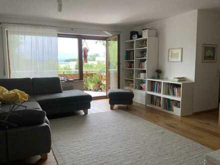 Gepflegte, großzügige 3 Zimmer Wohnung in Steißlingen