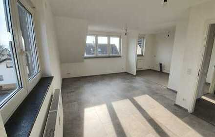 Erstbezug: attraktive Wohnung in Nieder Wöllstadt