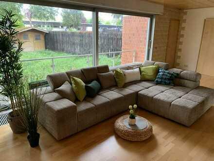 Hochwertige möblierte zwei Zimmer Wohnung in Mannheim, Vogelstang