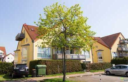 Burghausen: Tolle 1 Zimmer Wohnung in ruhiger Lage mit Balkon, Tageslichtbad!