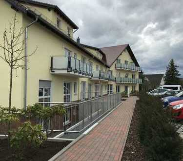Helle 2 Zimmer Dachgeschosswohnung in Wustermark 