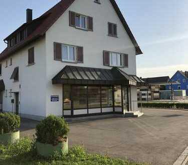 Zentrale Gewerbeeinheit in Dußlingen