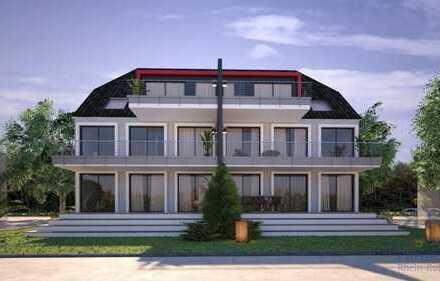 Neubauprojekt - Schicke Eigentumswohnung im 1. OG in ruhiger Lage von Duisburg-Beeck mit Balkon!
