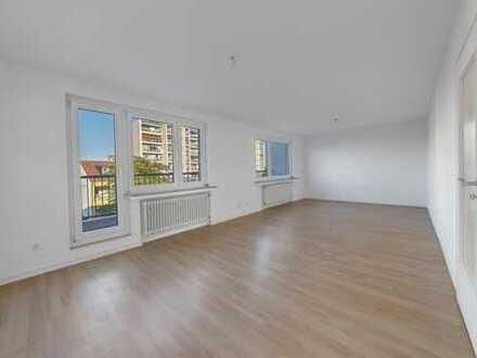 EUROCONCEPT Immobilien* Großzügige 72 m² große 2,5 Zimmer Wohnung in Köln Weidenpesch