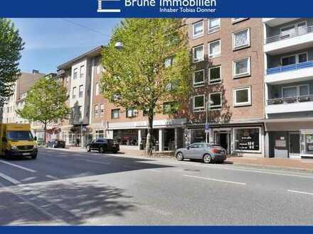 BRUNE IMMOBILIEN - Bremerhaven-Lehe: Innenstadtnah