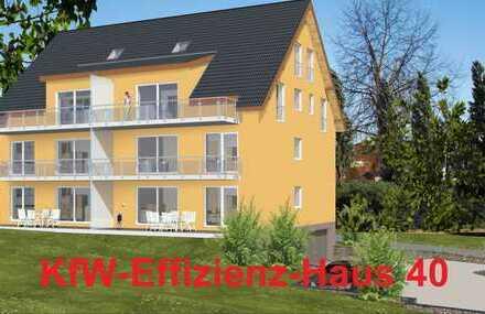 Wohnanlage Schlossblick in Zschopau 3. Bauabschnitt Obergeschoss