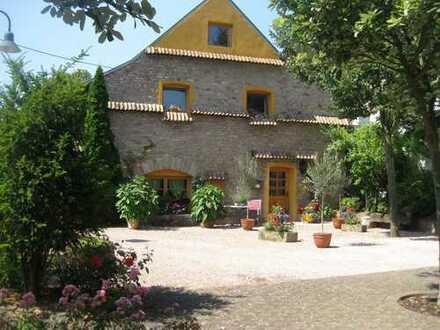 Schöner Wohnen im Weindorf
