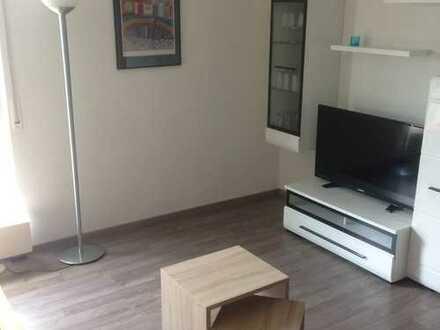 Möbliertes 2-Zimmer Apartment in Backnang