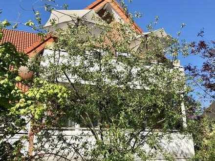 Hübsche nach Süden ausgerichtete Eigentumswohnung - zur Zeit vermietet