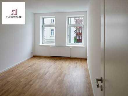 Provisionsfrei & frisch renoviert: 2-Zimmer-Wohnung mit Balkon