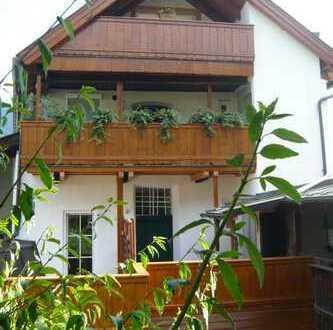 Berchtesgaden Marktplatz: Anspruchsvolle 3-Zimmerwohnung mit Balkon