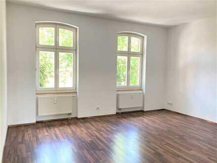 Gemütliche 2-Raumwohnung mit moderner Küchenzeile!