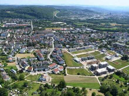 Kompakte und durchdachte 1-Zimmer-Wohnung in Lörrach - WE221